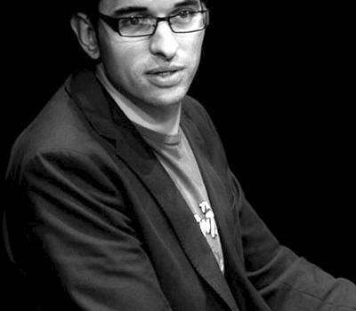 Pianista Victor Garcia