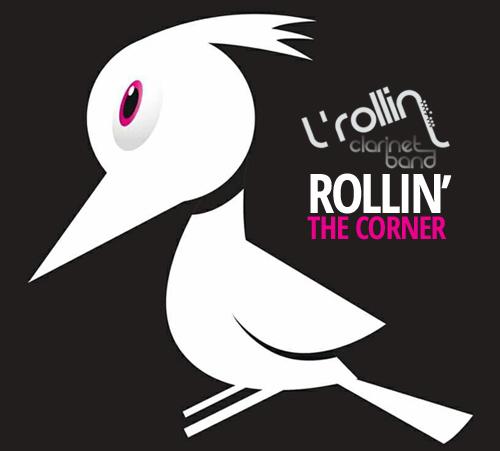 Portada del disco Rollin the Corner